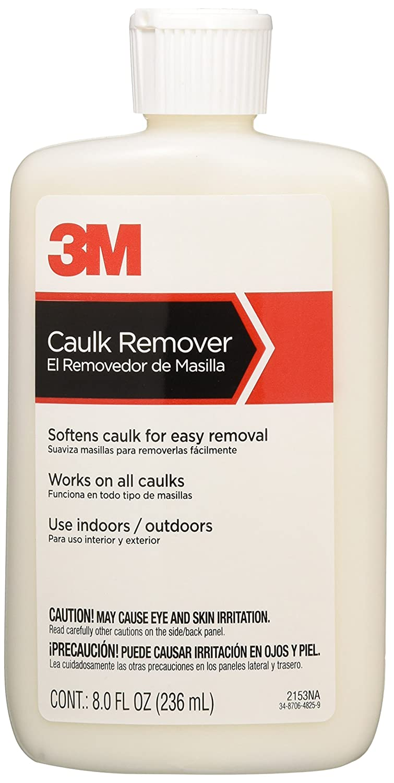 Bathroom caulk remover - Bathroom Caulk Remover 48