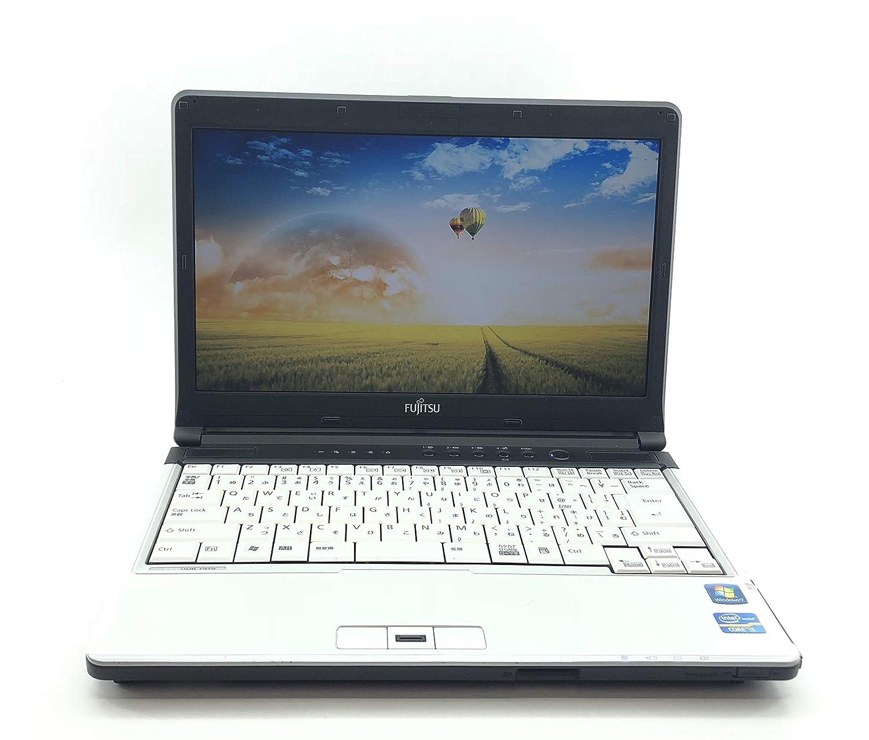 【完売】  中古 Fujitsu English English Laptop Intel Computer Intel FMV-S761/D Core i5, 4 GB, 250 GB, Windows 10, Used, FMV-S761/D B07HHZRXLH, アイラブルージュ 矢尾百貨店:b10246f3 --- arianechie.dominiotemporario.com
