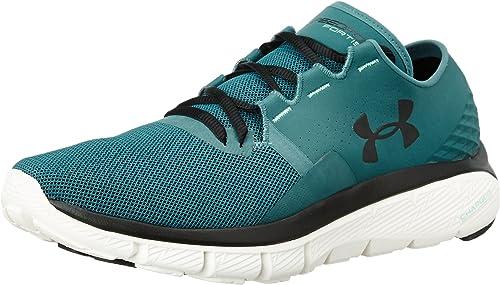 Cerebro recibo baños  Amazon.com | Under Armour Men's Speedform Fortis 2.1 Running Shoe | Running