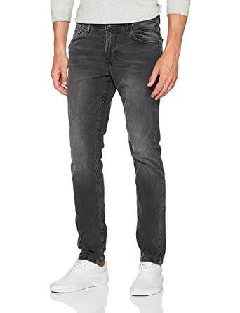 Mens Culver Dark Stone Wash Skinny Jeans Tom Tailor Denim Outlet Online Free Shipping Best Prices Cheap Price Low Shipping Fee Visa Payment Online Cheap Sale Choice wiMINAkCw