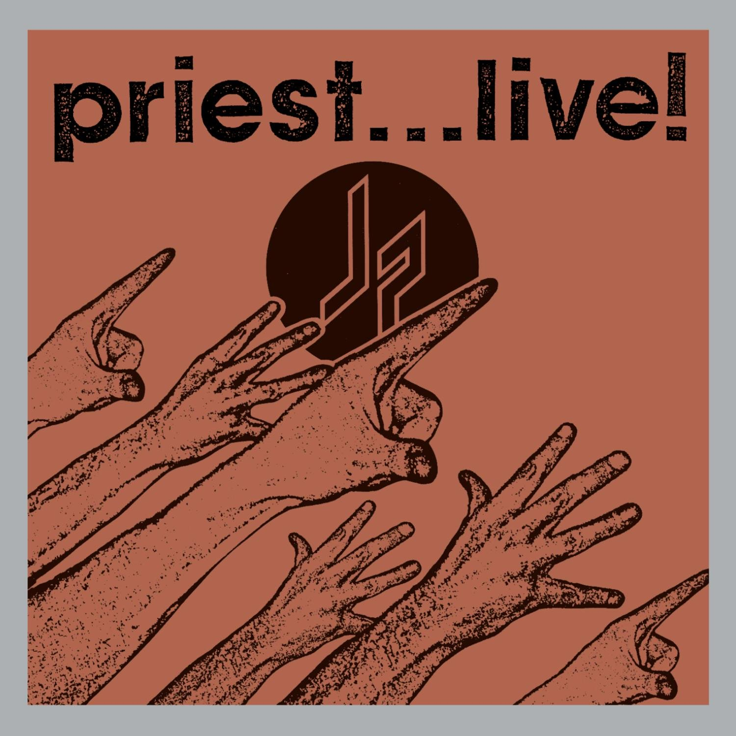 Priest...Live! by Sony Music