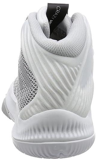 a5a11b5ce3cf adidas Crazy Hustle - Men Basketball Shoes