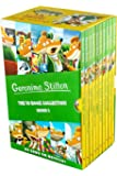 Geronimo Stilton: The 10 Book Collection (Series 2)