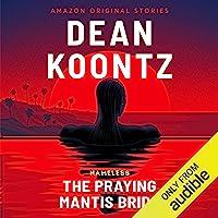 The Praying Mantis Bride: Nameless: Season One, Book 3