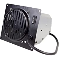 Dyna-Glo WHF100 Fan Vent-Free Wall Heater