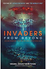 Invaders From Beyond Kindle Edition