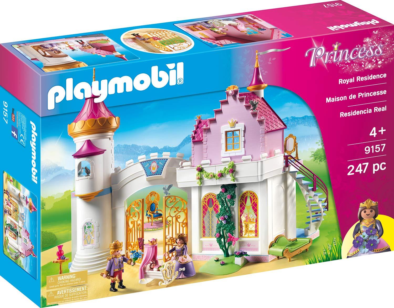 Playmobil 9157 Cuento Candado pequeño: Amazon.es: Juguetes y ...