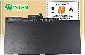 CS03XL Battery for HP Elitebook 745 G3,EliteBook 850 G3,EliteBook 840 G3,ZBook 15u G3,EliteBook 755 G3,EliteBook 840 G3,EliteBook 840 G4 Series Fit P/N 800513-001 FLYTEN
