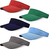 Geyoga Paquete de 5 Mujeres y Hombres Sombreros
