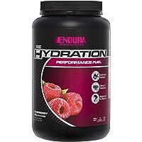 Endura Rehydration Performance Fuel, Raspberry, 2 Kilograms