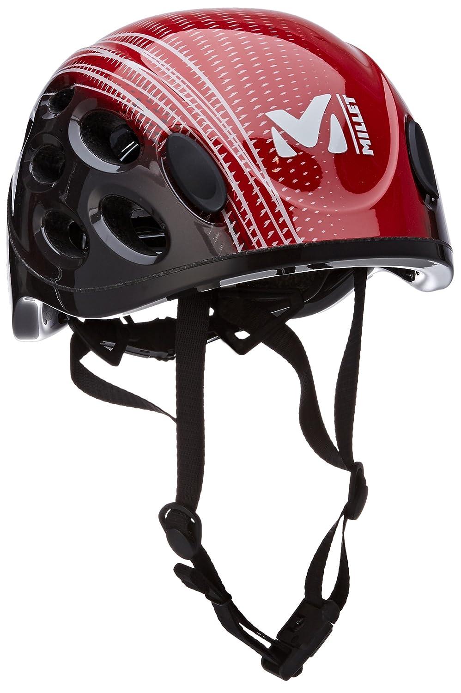 Millet - Expert Helmet, Color Red MIS1991