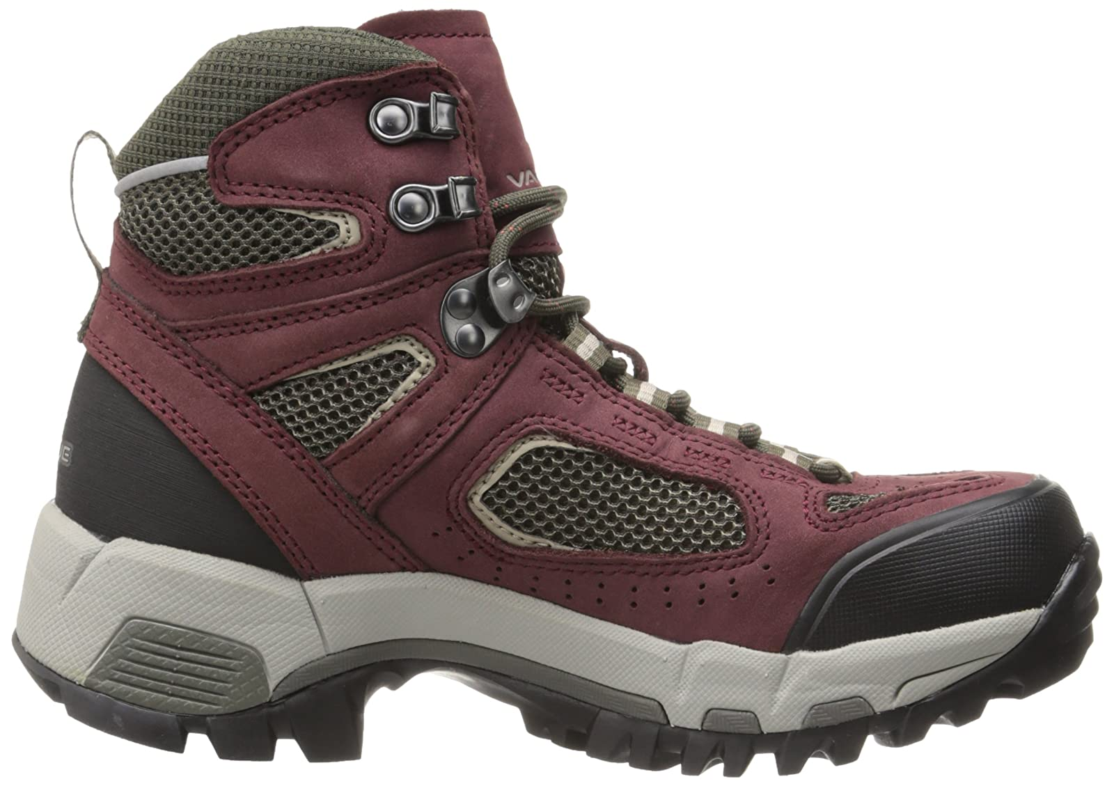 Vasque Women's Breeze 2.0 Gore-Tex Hiking Boot Little Kid US - 7
