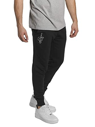 cb26edc3790e7 New Era Men Sweat Pants BNG Cleveland Cavaliers: Amazon.co.uk: Clothing