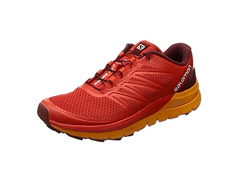 a30b9c762288 Salomon Men s s Sense Pro Max Trail Running Shoes  Amazon.co.uk ...