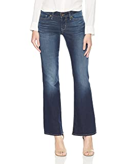 aa4d7544300 Signature by Levi Strauss   Co. Gold Label Women s Modern Bootcut Jeans