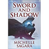 Sword and Shadow (The Wolves of Elantra Book 2)