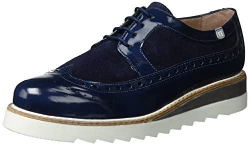 Vitti Love Women's 533-206 Brogues Get Authentic Cheap Price Discount Clearance Store Cheap Sale Footlocker Finishline Extremely For Sale New N0gpPqORd5