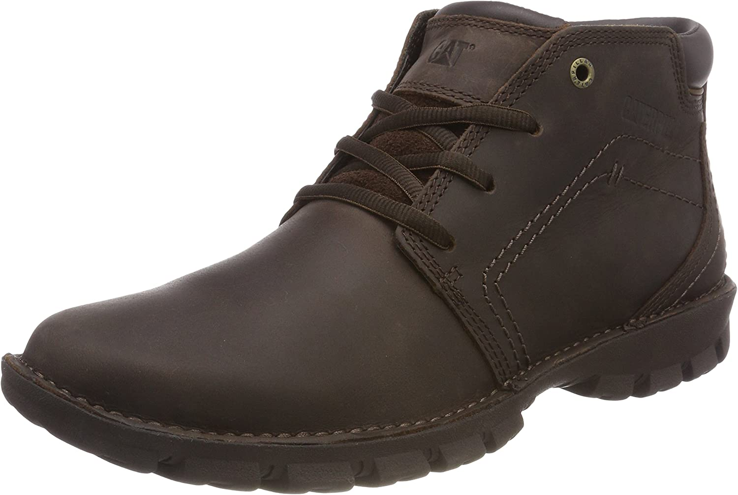 Cat Footwear Transform 2.0, Botas Chukka para Hombre