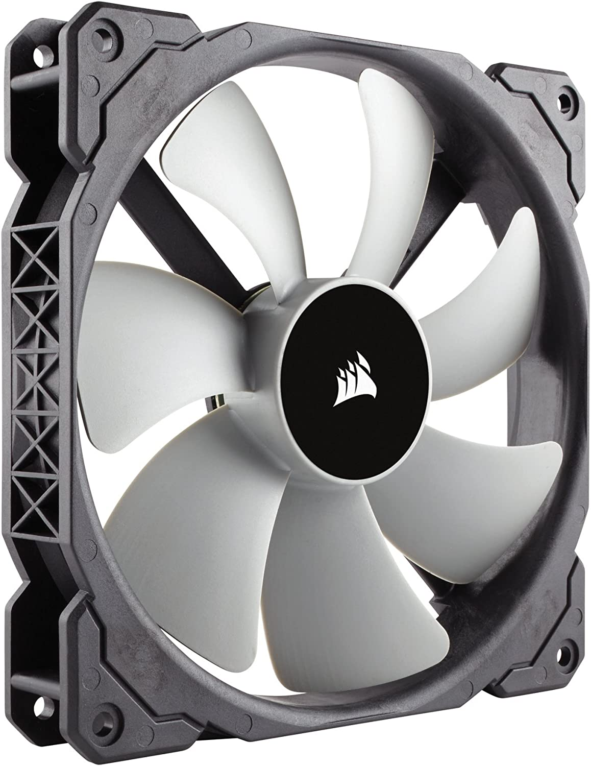 2-Pack 140mm Premium Magnetic Levitation Fan Corsair ML140