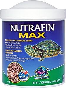 Nutrafin Max Gammarus Pellets, 12-Ounce
