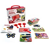 Miniland Educational - Emotions Detective Learning Playset for Kids
