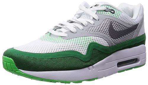 Air Amazon 5 Nike bianco Max Uomo 42 Sneakers Breeze 1 Grigio ZTPFAg1