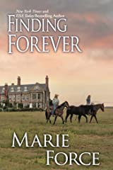 Finding Forever: A Treading Water Novel Kindle Edition