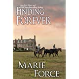 Finding Forever (Treading Water Series Book 5)
