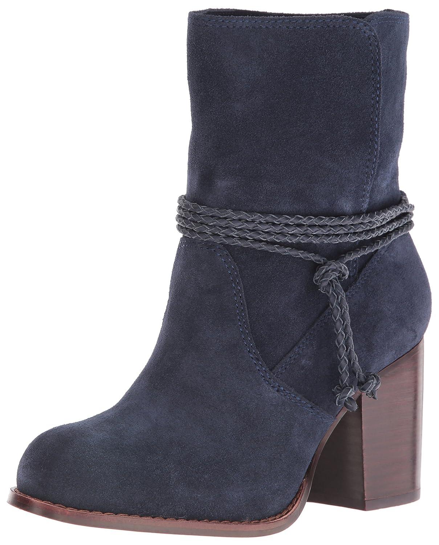Splendid Woherren Spl-Larchmonte Ankle Stiefelie, Navy, 8.5 M US