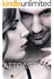 Attraction (Omnia Vincit Amor Reihe 2)