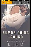 Rumor Going 'Round (Lyrics and Love Book 3)