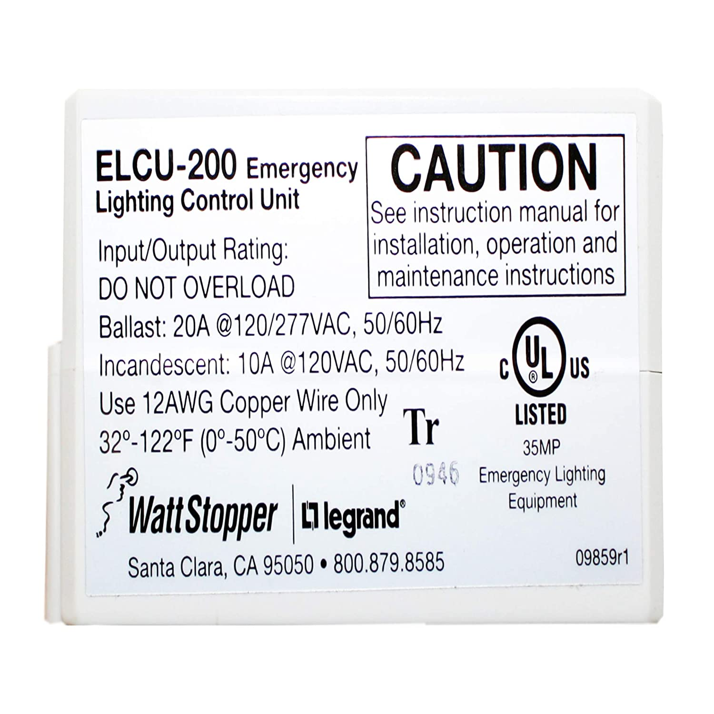 Wiring Diagrams Watt Stopper Elcu 200 9 2 kenmo lp de