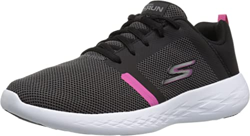 Skechers Go Run 600 Womens Zapatillas para Correr: Amazon.es ...