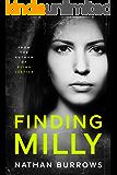 Finding Milly (Gareth Dawson Series Book 2)