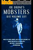 Joe Bruno's Mobsters - Six Volume Set