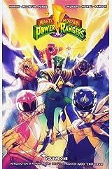 Mighty Morphin Power Rangers Vol. 1 (1) Paperback