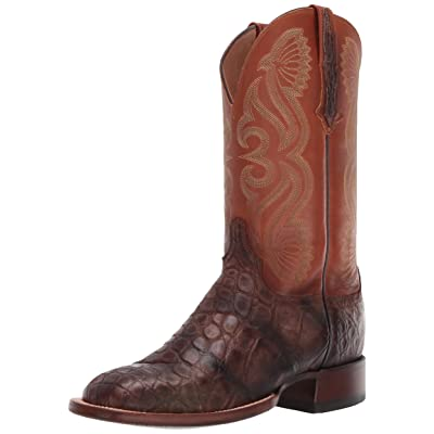 Lucchese Bootmaker Men's Roy Western Boot | Boots