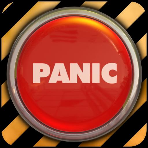 Panic Button - Button Panic