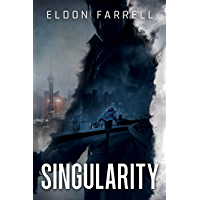 Singularity (English Edition)