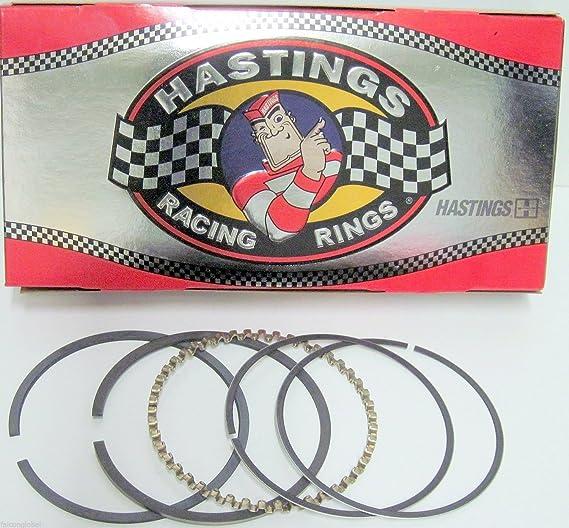 .030 5//64 5//64 3//16 4.280 BORE Dodge 383 Hemi HASTINGS Moly Piston Rings