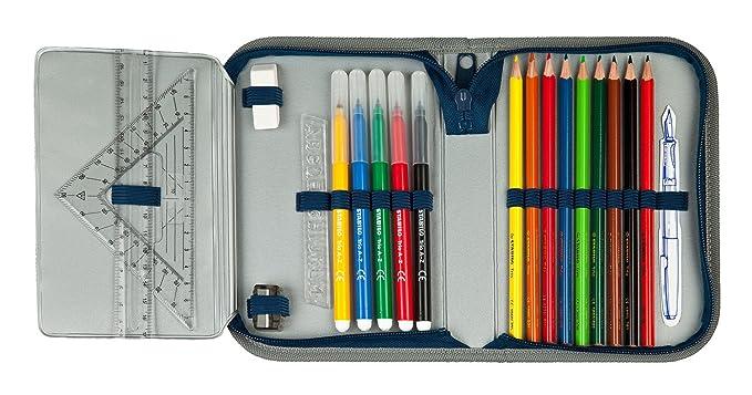 Amazon.com: Scooli DIGI0443 No Dinosaur Pencil Case: Toys ...