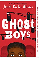 Ghost Boys Kindle Edition