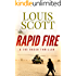 Rapid Fire (American Police and Military Heroes  Book 3)