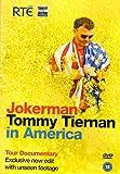 tommy tiernan jokerman in america