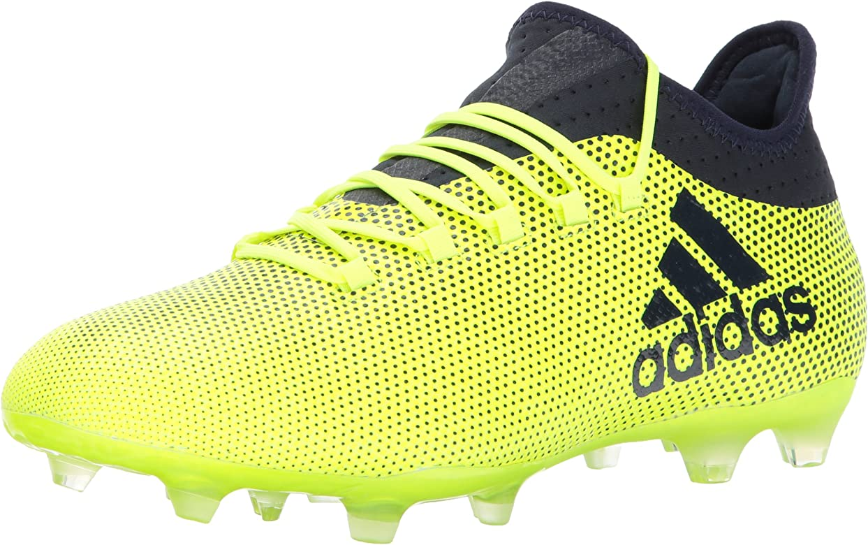 the latest b214c c64c2 Men's X 17.2 Firm Ground Cleats Soccer Shoe