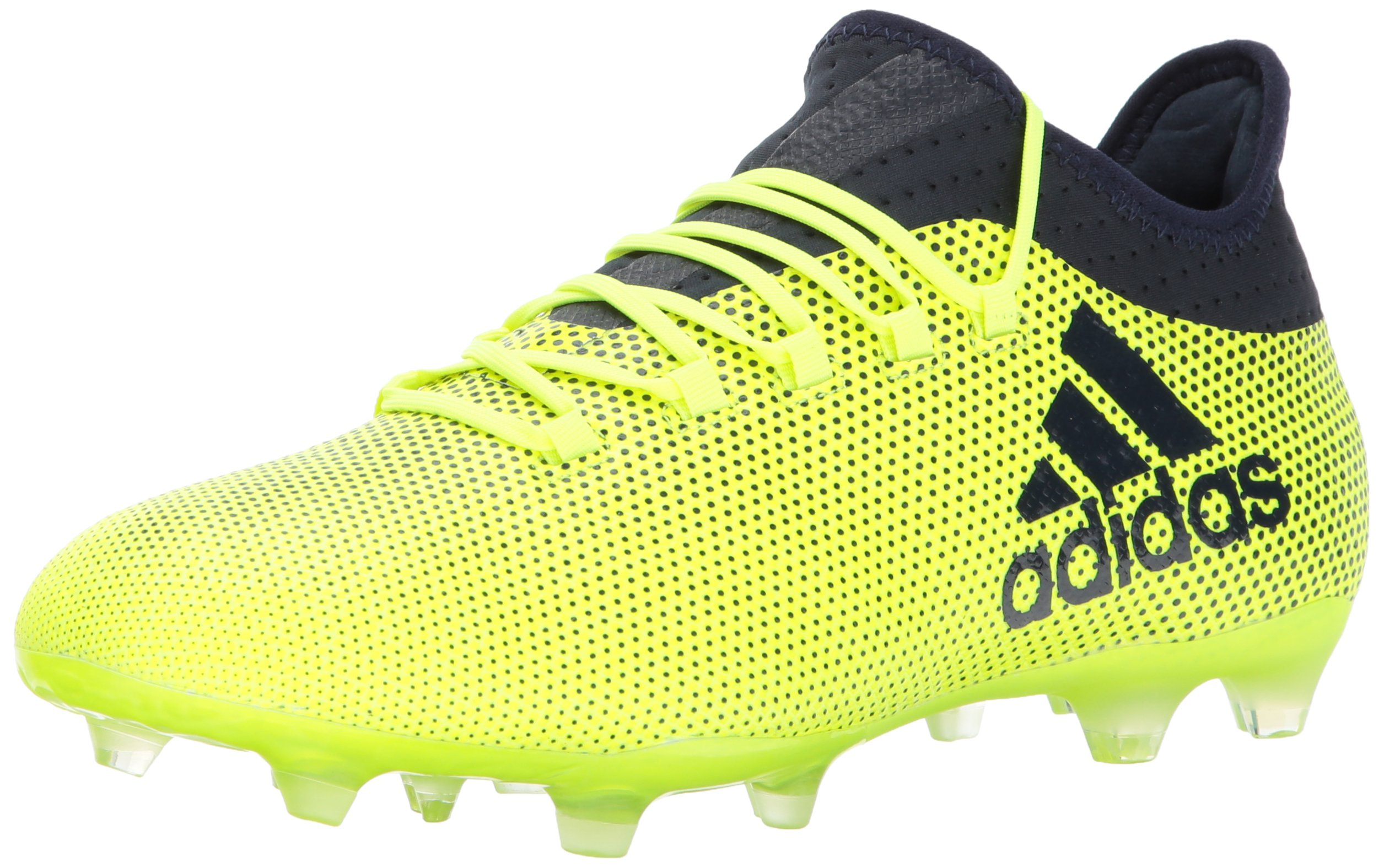 adidas Men s X 17.2 Firm Ground Cleats Soccer Shoe 68f655db6f5d