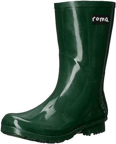 Women's EMMA Mid Rain Boots