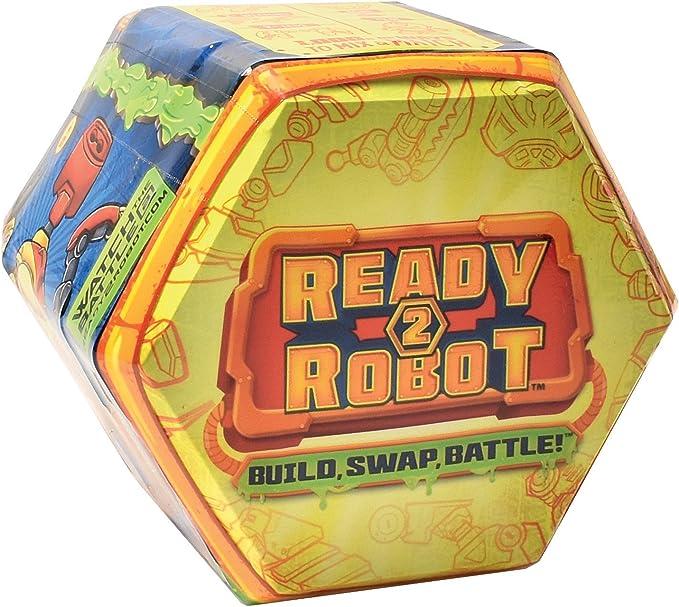 Amazon.es: Splash Toys Splash Toys-READY2ROBOTS Singles ...