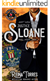 Justice For Sloane (Police and Fire: Operation Alpha)