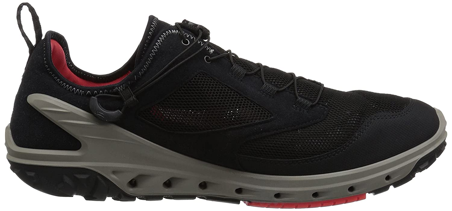 ECCO Mens Biom Venture Ventilated Hiking Shoe ECCO Footwear 820744